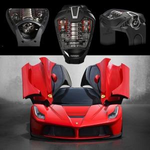 Hublot La Ferrari front car 3 watch images IIHIH